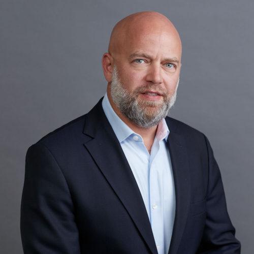 Daniel Lebensohn of BH3